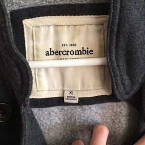 Abercombie Kids Jackets & Coats - Abercrombie jacket